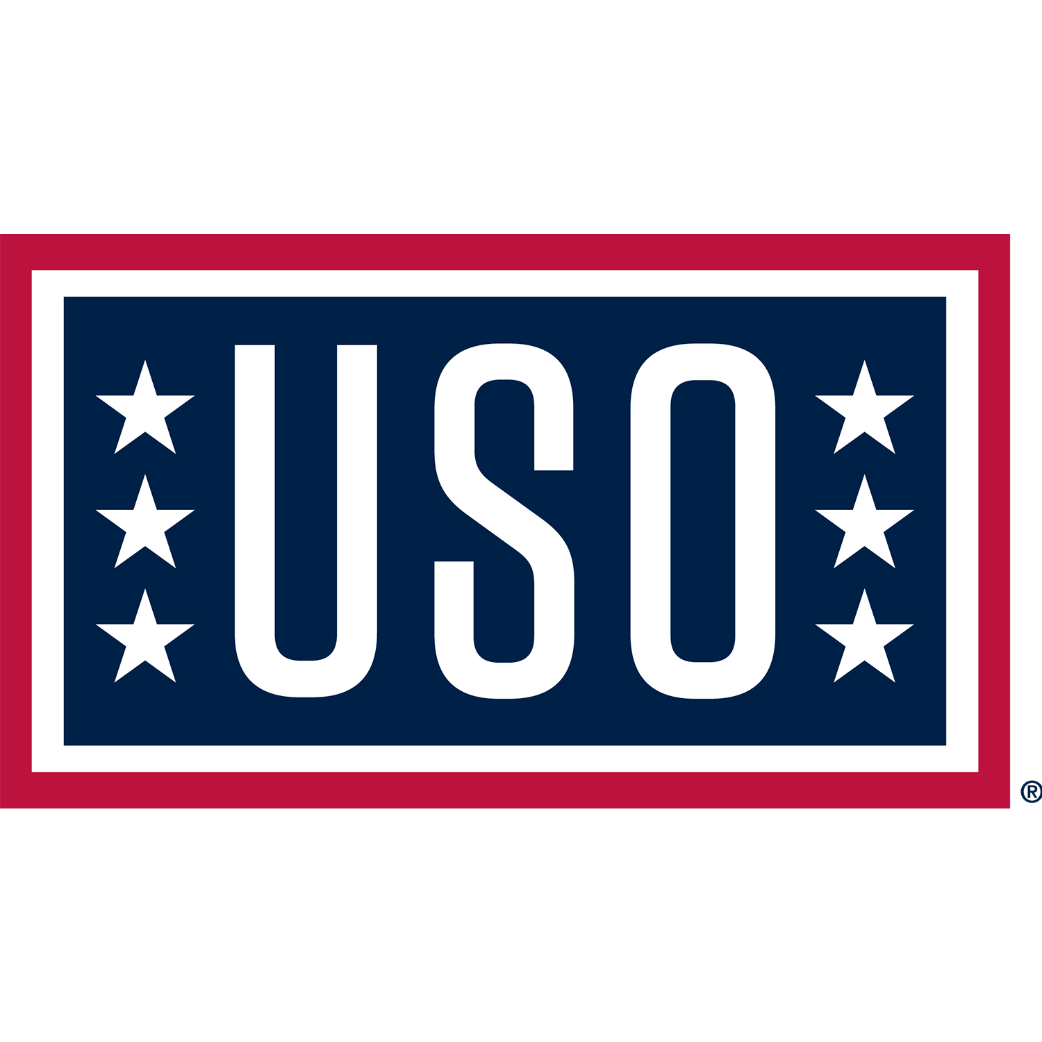 Donate to USO
